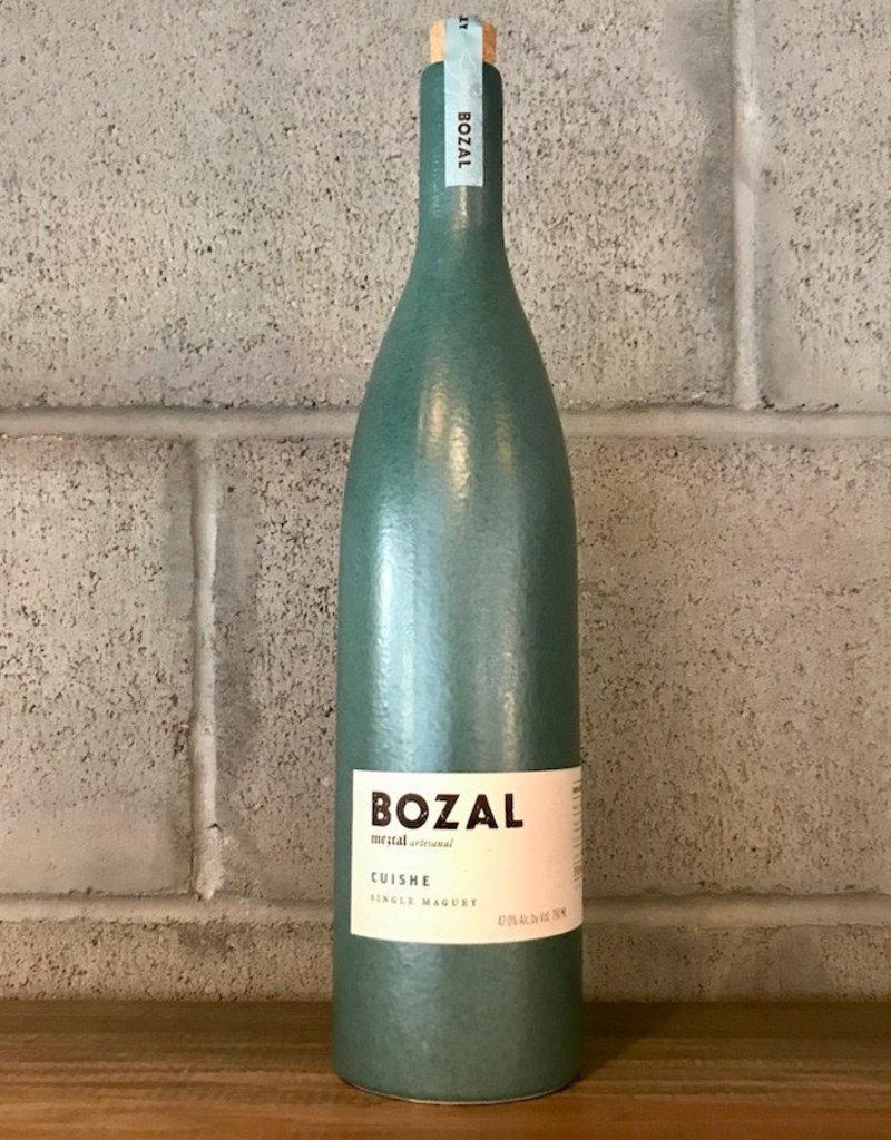 Bozal Mezcal, Tepeztate - 750 mL