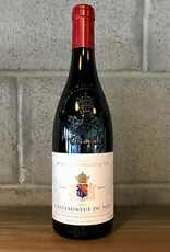 France Domaine Raymond Usseglio, Chateauneuf-Du-Pape 2017 Cuvée Girard