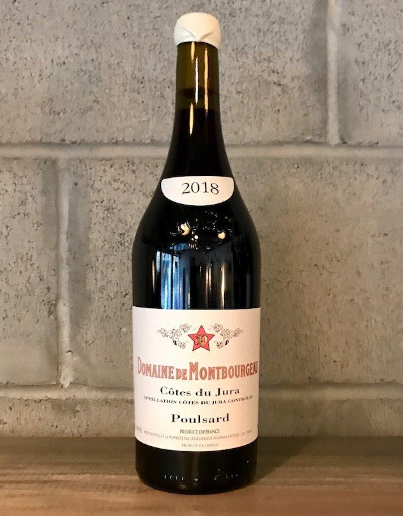 France Domaine de Montbourgeau, Poulsard 2018