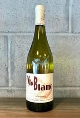 France Tue-Boeuf, 'Vin Blanc' 2019