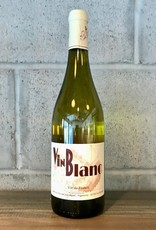 France Tue-Boeuf, 'Vin Blanc' 2020