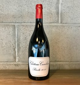 France Chateau Cambon, 'Recolte' Beaujolais 2018