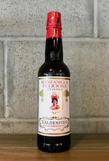 Spain Bodegas Valdespino, Manzanilla Deliciosa 'En Rama' (NV) 375mL