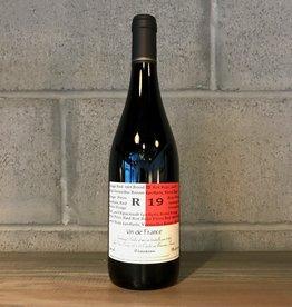 France Vins Contes, R19 (Grolleau + Cab Franc) 2019