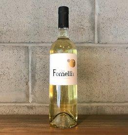 France Clos Fornelli, Vementinu Vin de Corse 2018