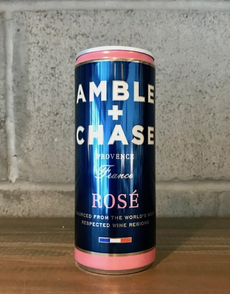France Amble & Chase, Provence Rose - Single Can