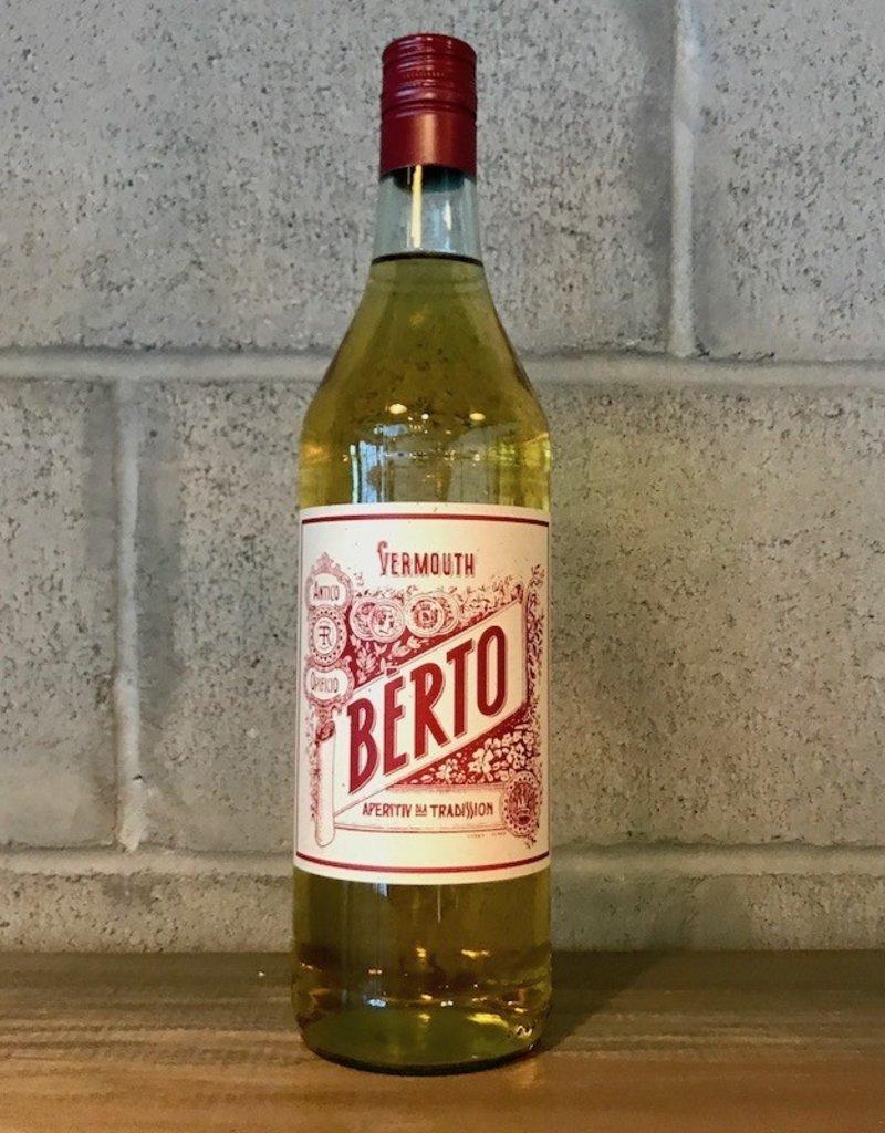 Vermouth Berto, Vermouth Bianco 1L