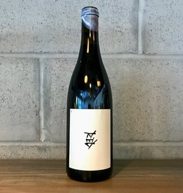 United States Absentee Winery, Red Blend 2018