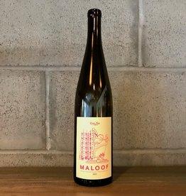 United States Maloof, Riesling Nemarniki Vineyard 2019