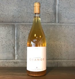 Italy Abbazia San Giorgio, Bianco 'Orange' Zibibbo - 2018