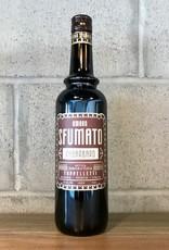 Amaro Cappelletti, Amaro Sfumato Rabarbaro