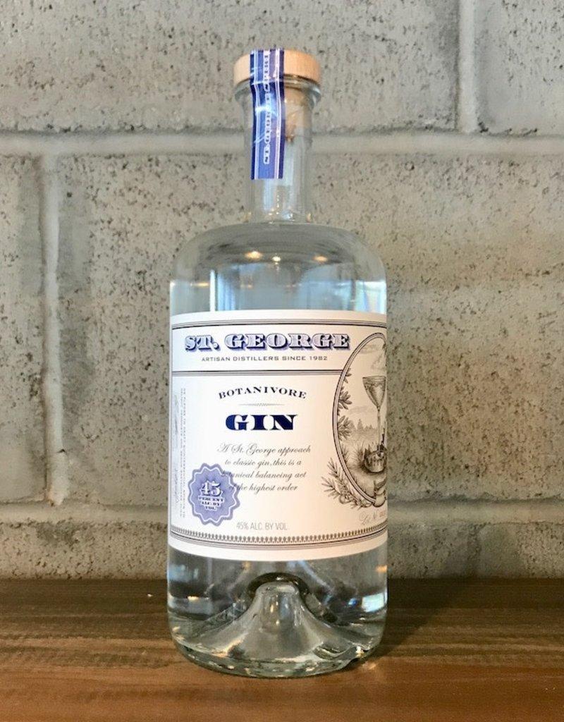 St George, Botanivore Gin - 750mL
