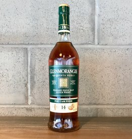 Glenmorangie, 'Quinta Rubin' Port Cask 14 Year - 750 ml
