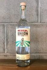 Mezcal Union, Mezcal  Joven - 750mL
