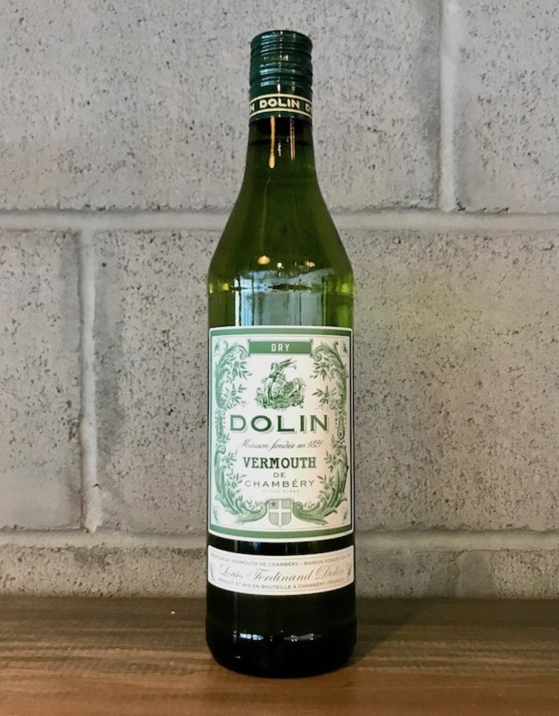 Dolin Vermouth 'De Chambery' Dry - 750ml