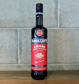 Ramazzotti Amaro - 750ml