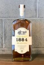 Uncle Nearest, 1884 Premium Small Batch Whiskey - 750 ml