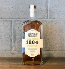 Uncle Nearest, 1884 Premium Small Batch Whiskey - 750 ml