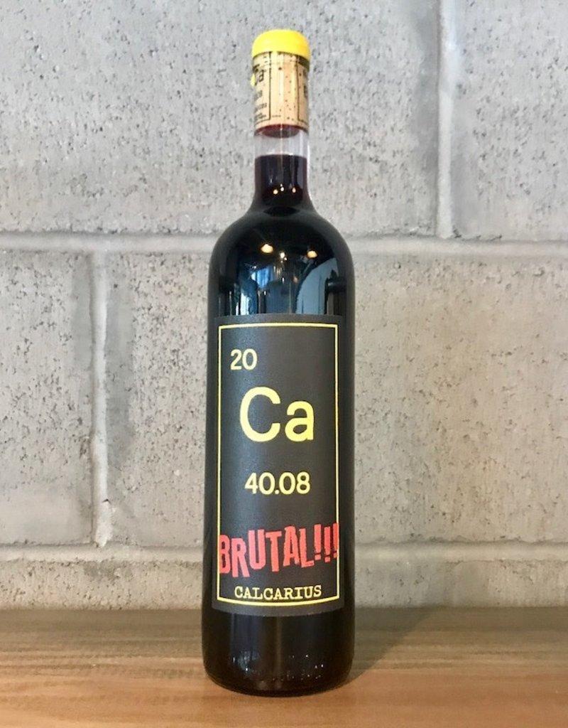 Italy Calcarius, Brutal 2019