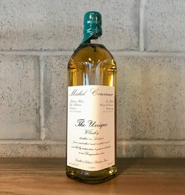Michel Couvreur, The Unique Whisky (NV) -750mL
