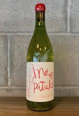 Chile Echeverria, Chardonnay 'No Es Pituko' 2021