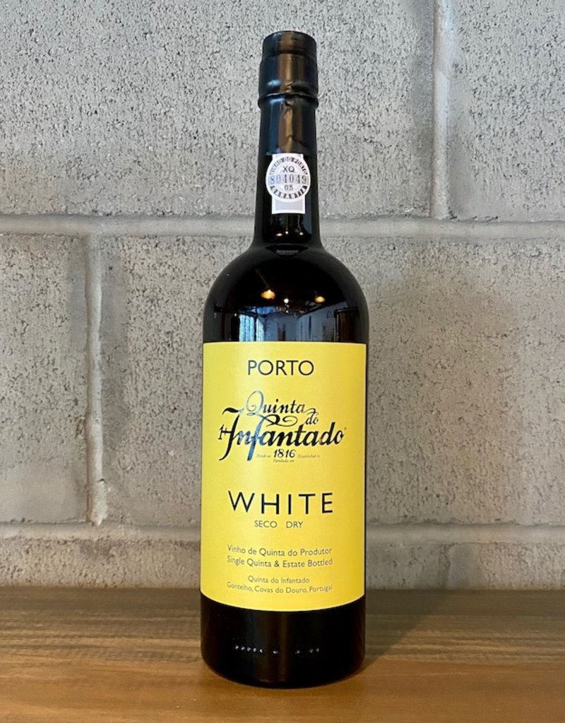 Portugal Infantado, White Port (NV)
