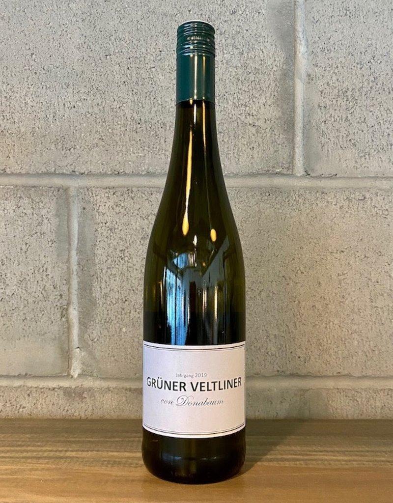 Austria Volker Wines, 'Von Donabaum' Gruner Veltliner  2018