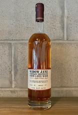 Widow Jane, Rye 'Oak & Apple Wood - 750ml