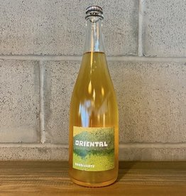 Spain Oriol Artigas (Bardissots), 'Oriental' Blanco 2019