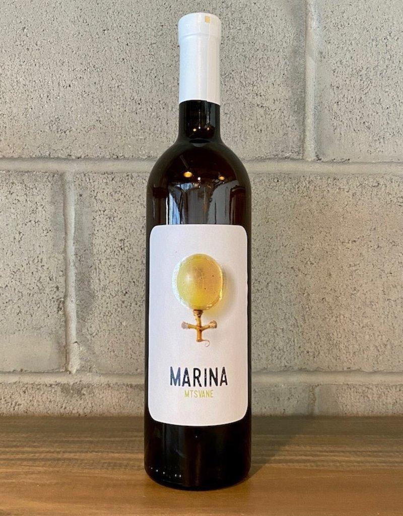 Georgia Marina, Mtsvane 2019