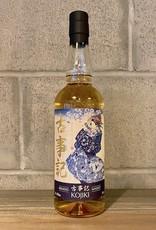 Kojiki, Japanese Whisky  - 750mL