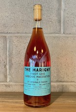 United States St. Reginald Parish, 'The Marigny' Pinot Gris Carbonic Maceration 2019