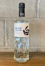Suntory, 'Haku' Vodka - 750mL