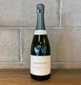 France Egly-Ouriet, Champagne Brut 1er Cru 'Les Vignes de Vrigny' (NV)