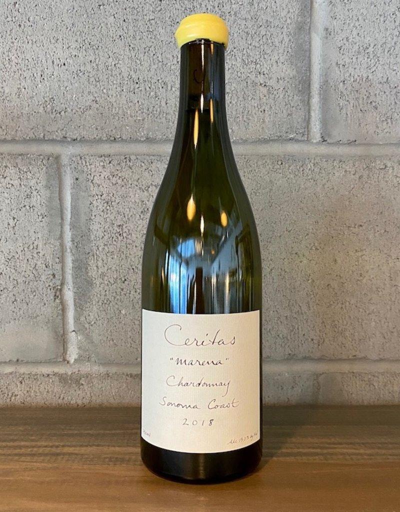 United States Ceritas, 'Marema' Sonoma Coast Chardonnay 2018