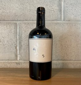 United States Piedrasassi, Syrah 'PS' 2018