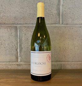 France Domaine Marquis, D'Angerville Bourgogne Blanc 2017