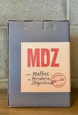 Argentina MDZ, Malbec Mendoza 2020 - 3L