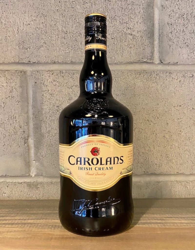 Carolans, Irish Cream - 1L
