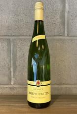 France Joseph Cattin, Alsace Pinot Blanc 2019