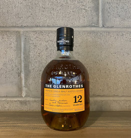 The Glenrothes, 12 Year Speyside Single Malt Scotch Whisky