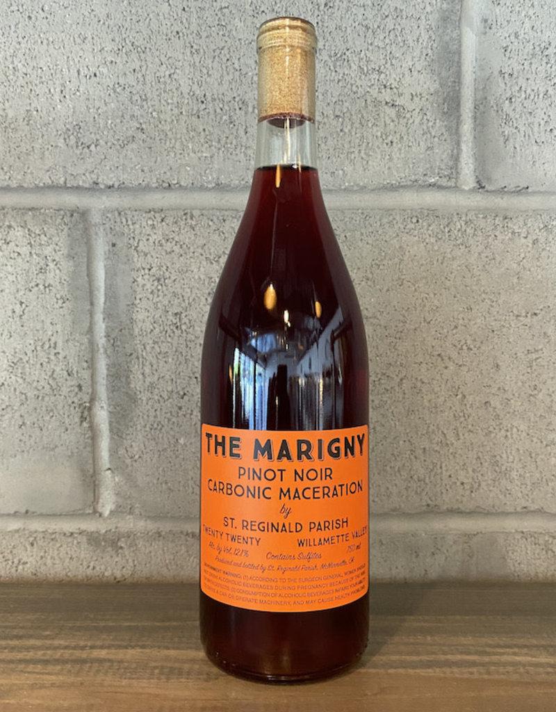 United States St. Reginald Parish, 'The Marigny' Carbonic Pinot Noir 2020
