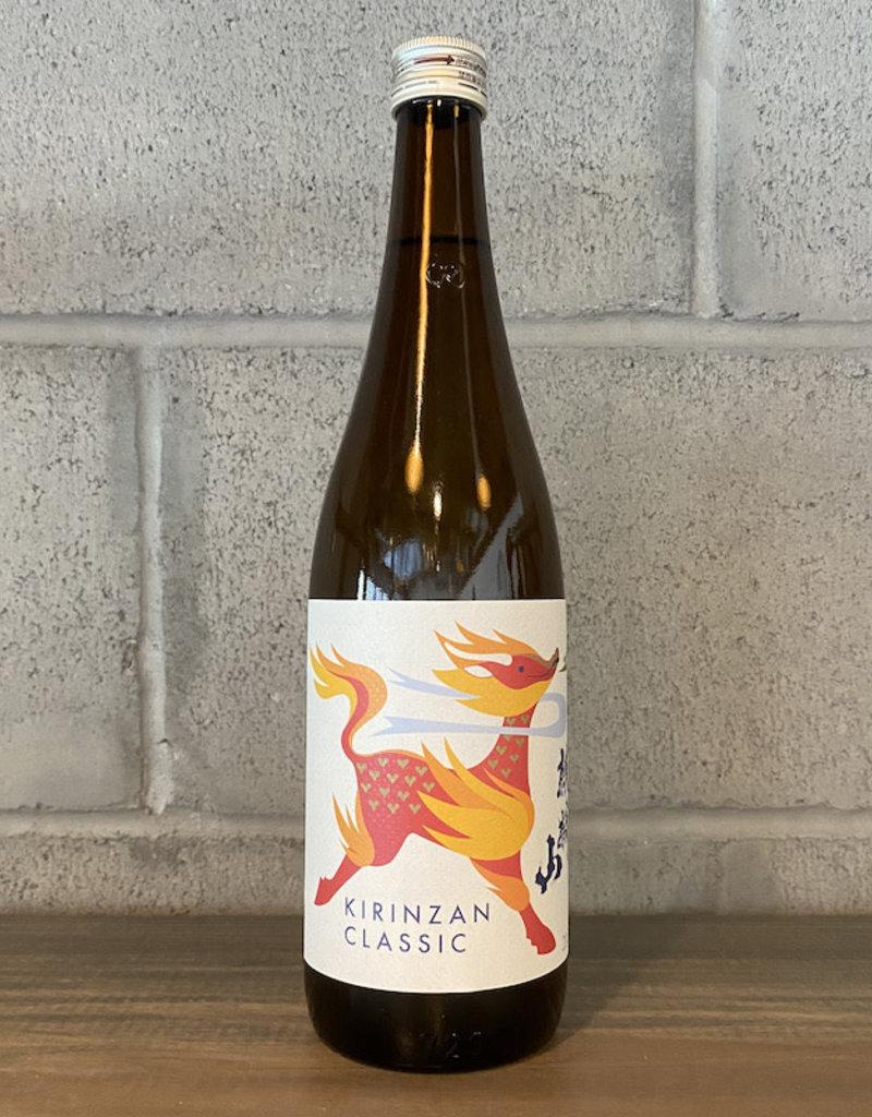 Kirinzan, 'Classic' Sake - 720mL