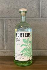 Porter's, Modern Classic Gin  - 750mL