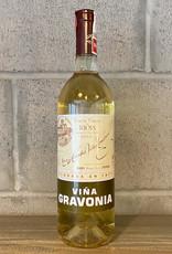 Spain Lopez de Heredia, 'Gravonia' Crianza Blanco 2012