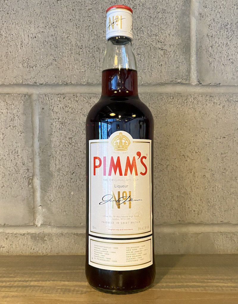 Pimm's, No. 1 Cup - 750mL