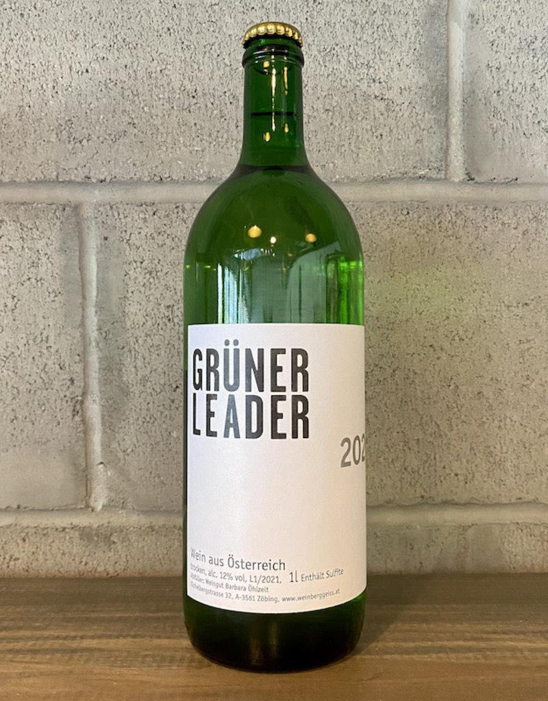 Austria Barbera Ohlzelt, Gruner Leader 2020 - 1L