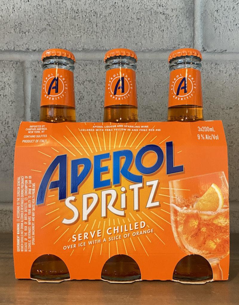 Aperol Spritz RTD 3-Pack - 600mL