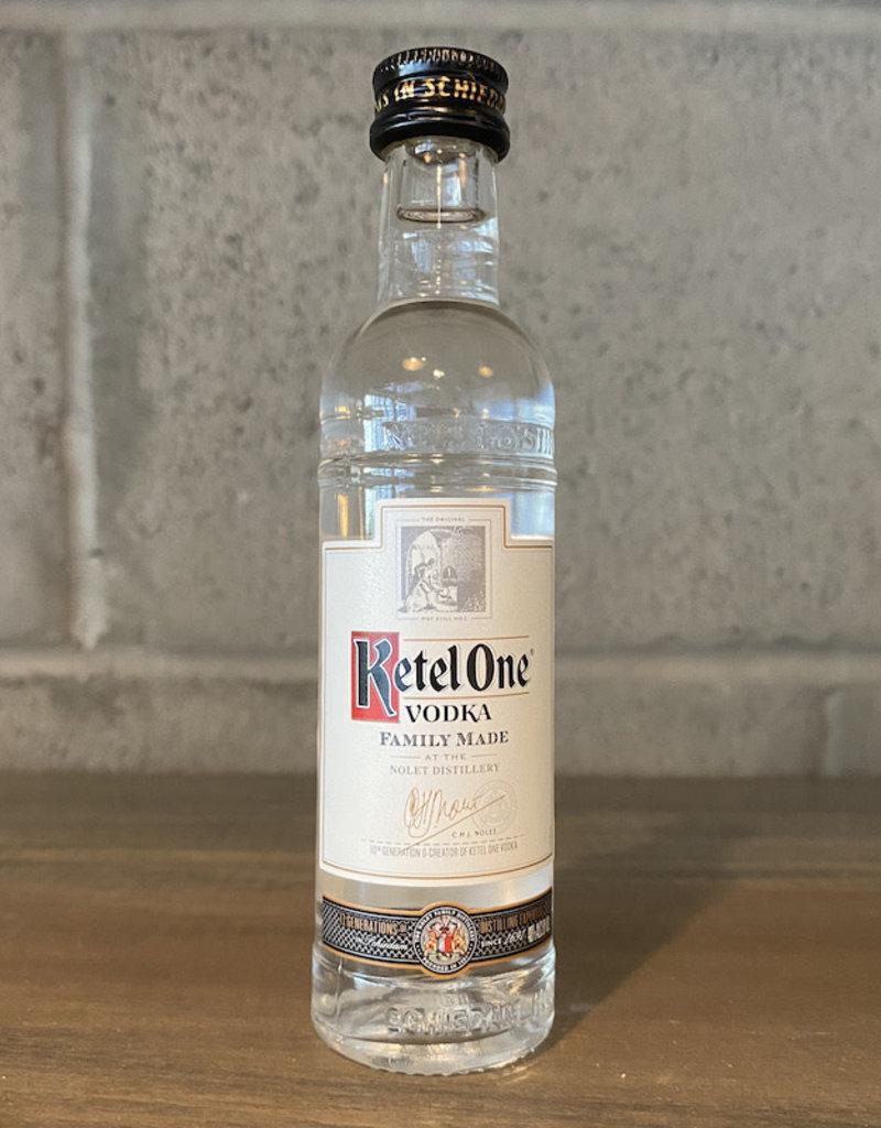 Ketel One, Vodka Mini - 50mL