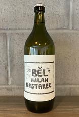 Czech Republic Milan Nestarec, 'Bel' White Blend 2020 - 1L